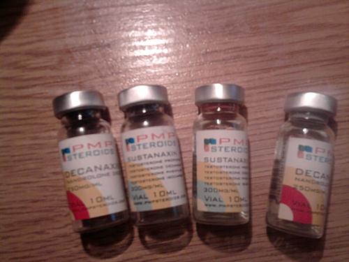 pmp steroids propionate