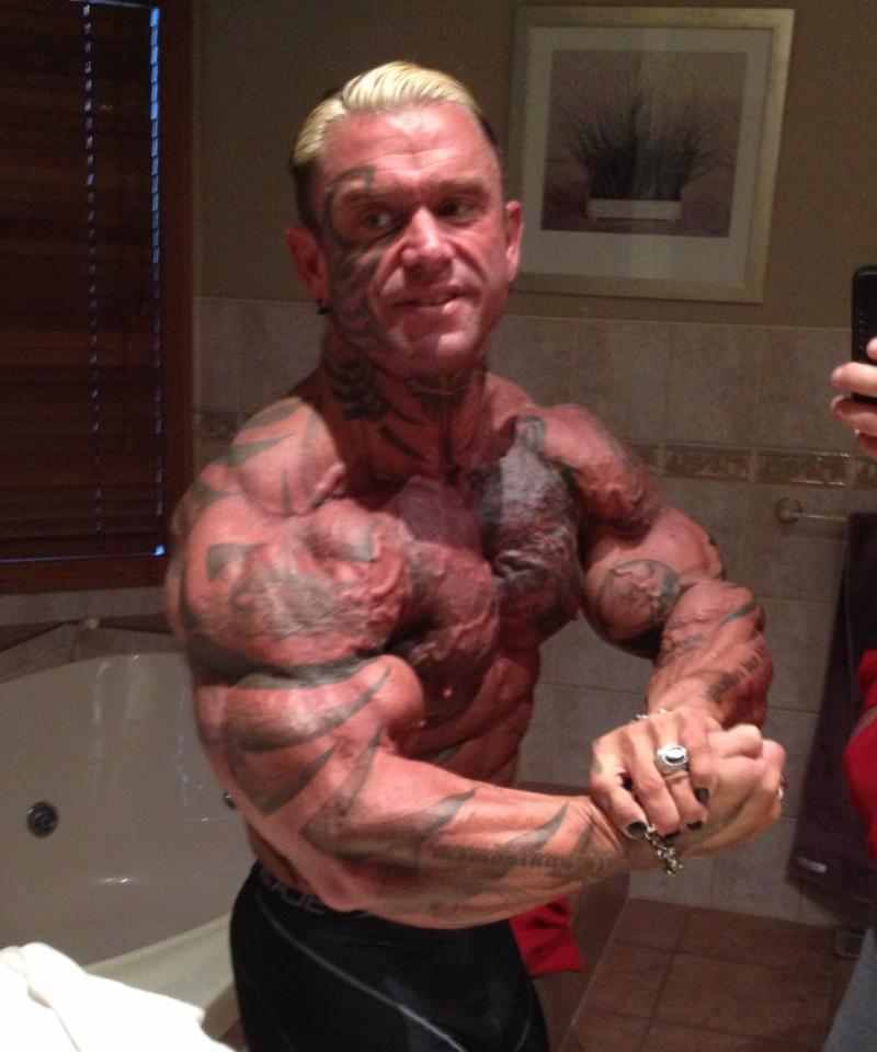 clen steroid results